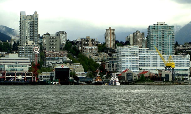 Pest Control North Vancouver, BC - Westside Pest Control