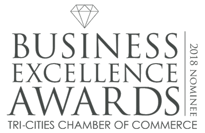 Business Excellence Awards nominee png