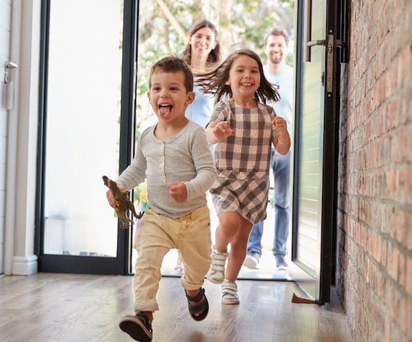 Family Pest Protection - Pest Control Vancouver