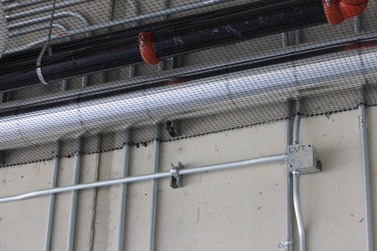 Bird Removal Project - Westside Pest Control