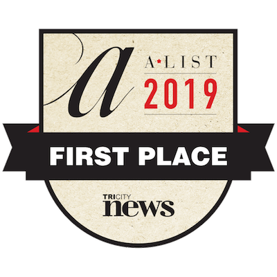 Tri-Cities News A-List Award Winners