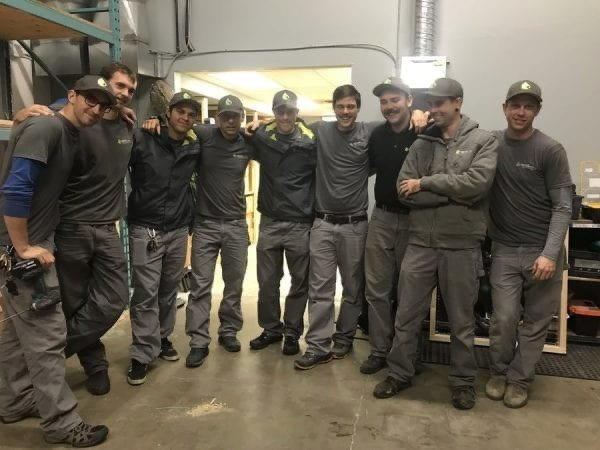 Pest Control team in Pitt Meadows BC - Westside Pest Control