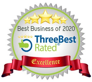 Three best rated in Pest Control 2020 - Westside Pest Control